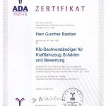 ADA Zert